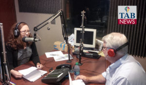 TAB News podcast